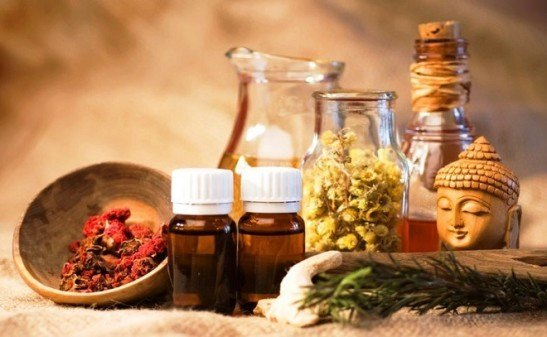 Народные средства для лечения дисгидротической экземы